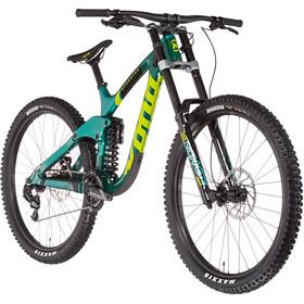 Kona Operator CR, gloss dark green/metallic green
